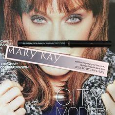 NWT Mary Kay Eyeliner Deep Brown Bran new Mary Kay eyeliner black Mary Kay Makeup Eyeliner