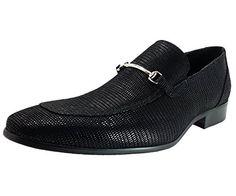 Faranzi Collection Men's Black Slip-On Loafer 10 M US Faranzi http://www.amazon.com/dp/B00UND635K/ref=cm_sw_r_pi_dp_Iunbvb0WRH82W