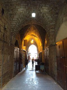 Saida old city - Lebanon