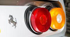 Ferrari 400, true Ferrari