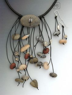 Wild Thing by MB Jewelry, via Flickr