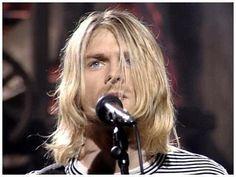 """GOD doesn't want me for a sunbeam""..  - Kurt Donald Cobain -"