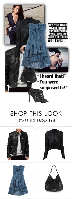 """""""Couple"""" by sasane ❤ liked on Polyvore featuring ISABEL BENENATO, Marc by Marc Jacobs and Philipp Plein"""