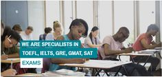 The more you prepare for the TOEFL test, the more confident you will be on test day! Please visit us for TOEFL preparation. #toeflstudents #Lagos #Nigeria