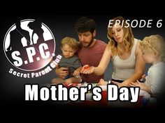 SPC Projects: Mother's Day Special - YouTube