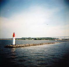 Stralsund Hafenrundfahrt (c) Lomoherz (11) Diana F+