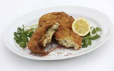 Vaříme cvalem s Michalem: Sekané rybí řízky pro celou rodinu!