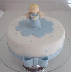 Dicas de bolos para batizado