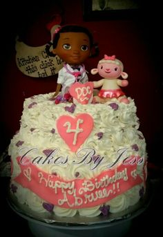 Doc Mc Stuffing Cake