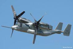 Boeing Bell V-22 Osprey
