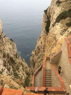Capo Caccia. Alghero, Sardinia, Italy.