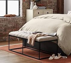 #mypotterybarn  Small Spaces | Pottery Barn