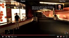 Medical corp (Deus Ex Human Revolution)