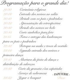 Guia de Fornecedores | Portfólio Amanda Cidral