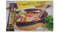 Affiche bouillon Jongué campagne Tabaski agence Caractère (octobre 2012)