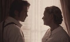 New party member! Tags: kiss colin farrell kirsten dunst sofia coppola the beguiled beguiled movie