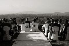 Colline Toscane nozze con panorama bellissimo Angela Bartolini wedding in Tuscany