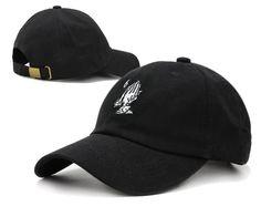 12e1a4ed69a New Arrival Fashion Accessories Casual Unisex Adjustable Baseball Cap  Hip-hop Caps   Hats Sports   Outdoors Golf Snapback Cap Palace Drake 6 God  Peaked ...