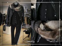 Scopri da #JeansandCocollezioni i migliori #outfit uomo adatti per qualunque occasione ;) Ti aspettiamo in negozio!