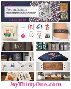 Shop Thirty-One with Jennifer Sims. Totes, bags, thermals, jewelry, and home organization.