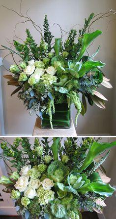 Winter wedding inspiration from Housemartin
