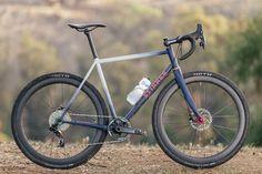 Colin's Stinner Frameworks 'Cross Bike | The Radavist