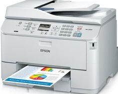 Epson WorkForce Pro WP-4590 Driver Download | Download Drivers Printer