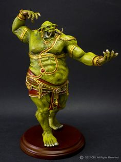 A mighty beast crafted for the film. Bhasakarna was an eminent warrior of Ravana. Bhasakarna attacked Shri Hanuman armed with a lance after several of his companions had perished by the superhuman strength of Shri Hanuman.
