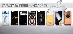 Capas para Iphone