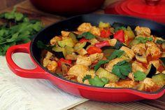 Com o calor a chegar, aligeire as suas refeições tornando-as mais simples e saudáveis
