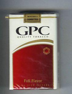 Cheap gpc cigarette kool cigarettes online free shipping