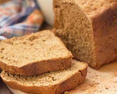 Gluten Free Light Bread Recipe for Paleo Diet: www.fourchette-and . Sin Gluten, Gluten Free, Light Bread Recipe, Diabetic Recipes, Healthy Recipes, Cure Diabetes Naturally, Snacks, Low Carb Keto, Paleo Diet