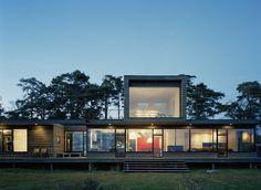 Modern Home in Stockholm. Architects: Waldemarson Berglund Arkitekter