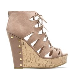 love these smokin' hot shoes