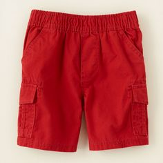 ORDERED** baby boy - shorts - pull-on cargo shorts   Children's Clothing   Kids Clothes   The Children's Place