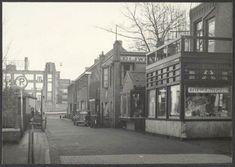 Ruijterveer Zaandam (jaartal: 1930 tot 1940) - Foto's SERC