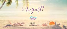 Welcome August!!!  #oneirabebe #newmonth #month #august