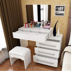 Best Functional Very Small Dressing Table With Plenty Of 400 x 300