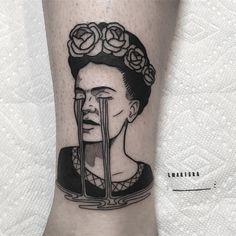 Frida @studiosansregret