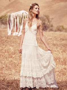 FP Limited Edition Gianna's Limited Edition Sonnet Dress at Free People Clothing Boutique