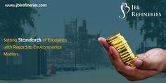 #JBLRefineries - An Effort Towards Quality Refinement