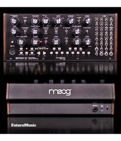 Music Gadgets, Music Software, Acoustic, Music Instruments, Hardware, Design, Musica, Musical Instruments, Computer Hardware