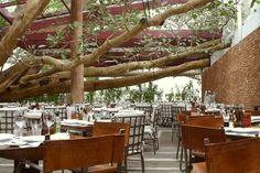 Restaurante Figueira Rubayat