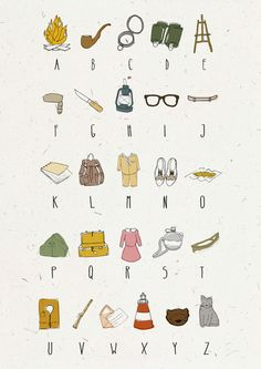 Moonrise Kingdom Art Print | Zozio