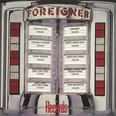 "Foreigner - ""Hot Blooded"" : I remember being 3 years old, and singing this song at the top of my lungs.  I got in SO much trouble by my mother, who said that was not an appropriate song for a little lady.  Yeah, well.....;). I still turn it up & sing every time it comes on!"