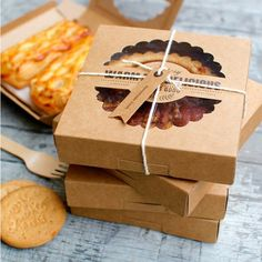 16.5*16.5*4cm New 10 Pcs pie pizza cheese Kraft paper box on Aliexpress.com   Alibaba Group