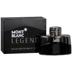 I'm learning all about Mont Blanc Legend Eau de Toilette Spray for Men, 1 fl oz at @Influenster!