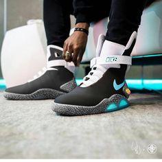 40+ Nike Air Mag ideas | nike air mag