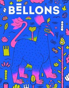 Bellons http://lilidesbellons.com/Bellons