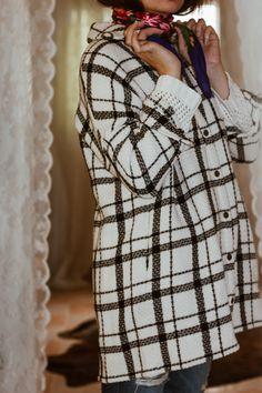 How to Wear vintage? vintage scarf